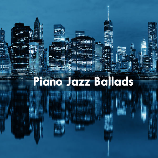 Various Artists - Piano Jazz Ballads