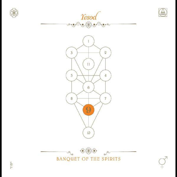 Various Artists - The Book Beri'ah, Vol. 9: Yesod