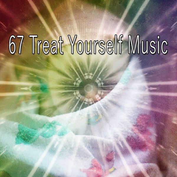 Relaxing With Sounds of Nature and Spa Music Natural White Noise Sound Therapy - 67 Treat Yourself Music