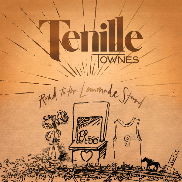 Tenille Townes - Road to the Lemonade Stand - EP