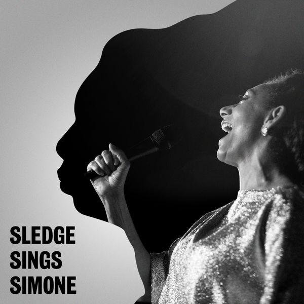 Debbie Sledge|Sledge Sings Simone