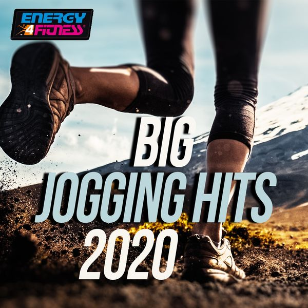 Various Artists - Big Jogging Hits 2020 (15 Tracks For Fitness & Workout - 128 Bpm)