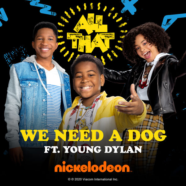 All That Cast - We Need A Dog