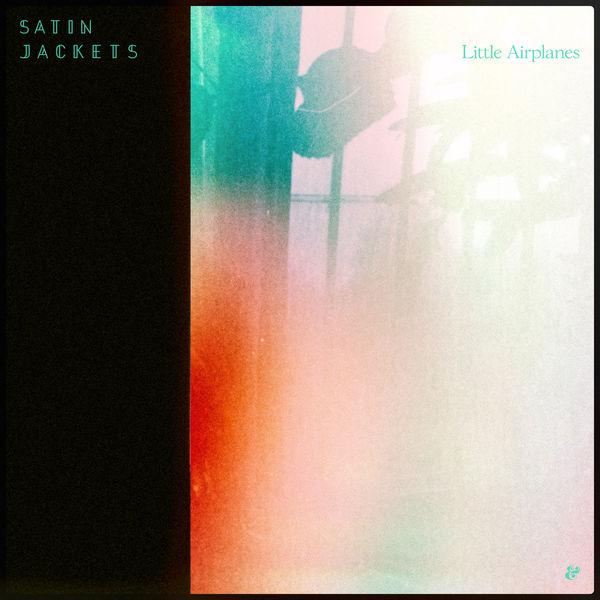 Satin Jackets - Little Airplanes