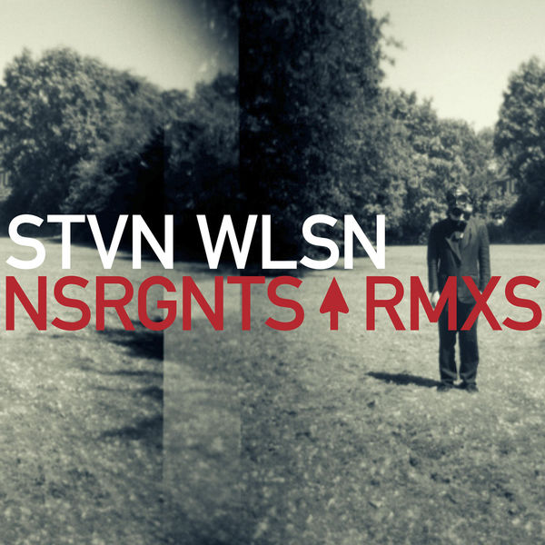 Steven Wilson - NSRGNTS RMXS