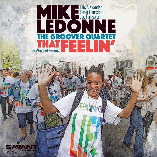 Mike LeDonne - That Feelin'