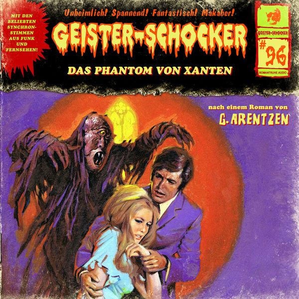 Geister-Schocker - Folge 96: Das Phantom von Xanten