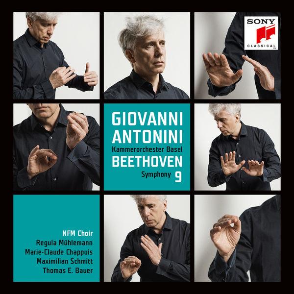 Giovanni Antonini - Beethoven: Symphony No. 9