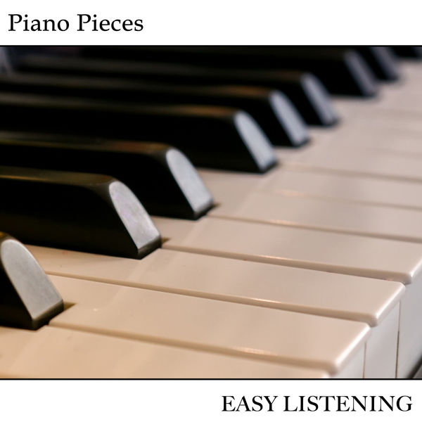 13 Loopable Piano Pieces for Easy Listening   Piano Pianissimo