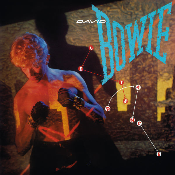 David Bowie|Let's Dance  (2018 Remaster)
