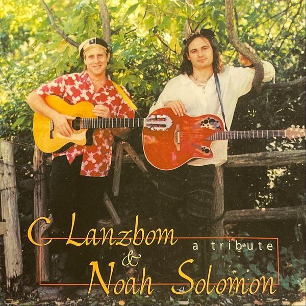 C Lanzbom - A Tribute