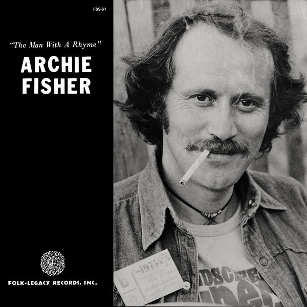 Archie Fisher - The Man with a Rhyme