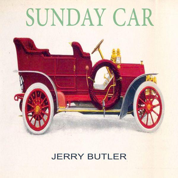 Jerry Butler - Sunday Car