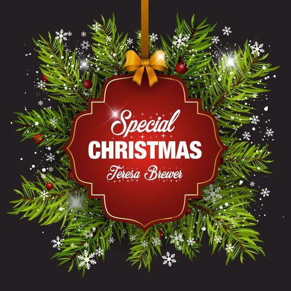 Teresa Brewer - Special Christmas