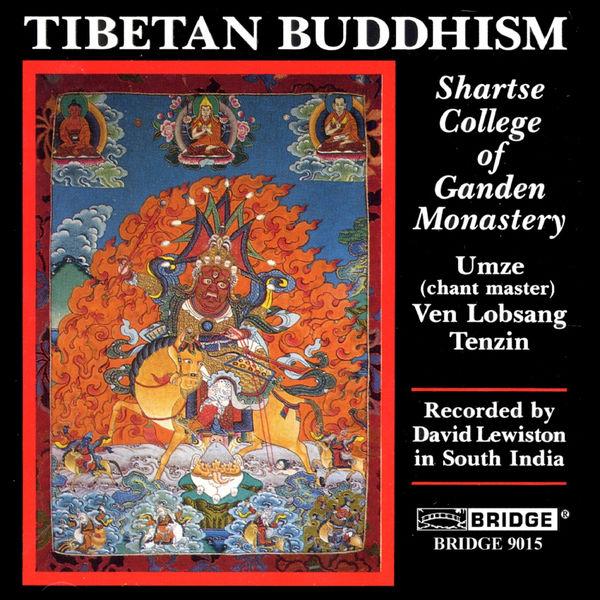 Shartse College of Ganden Monastery - Tibetan Buddhism: Shartse College of Gaden Monastery
