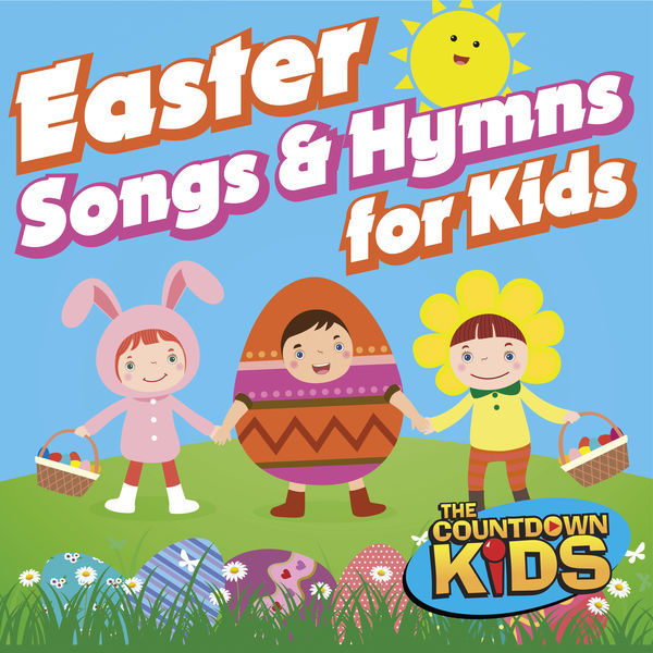 The Countdown Kids - Easter Songs & Hymns for Kids