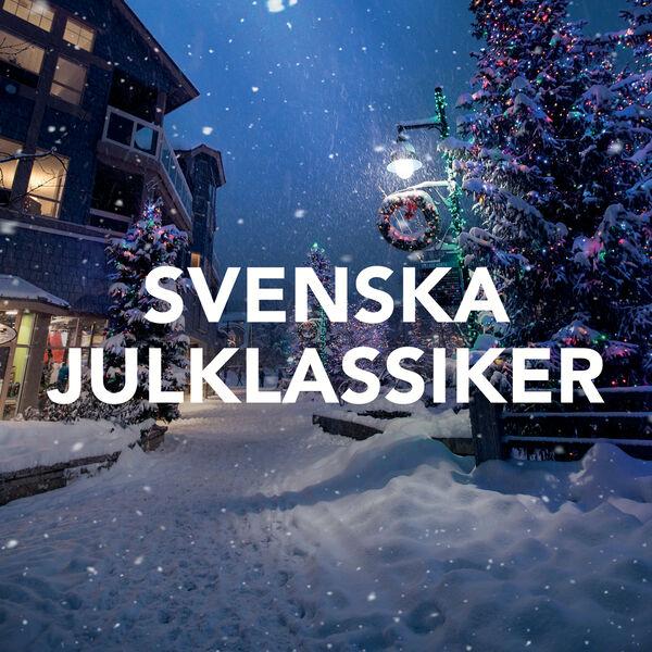 Various Artists - Svenska Julklassiker