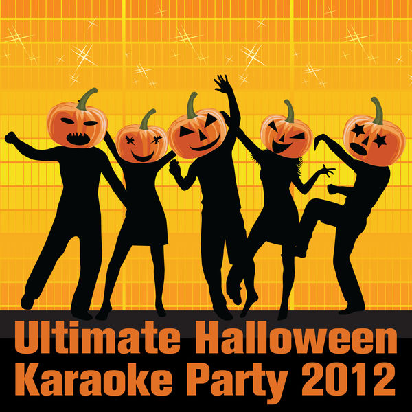License and Registration Karaoke - Ultimate Halloween Karaoke Party 2012