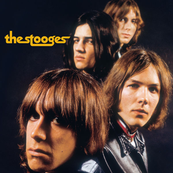 Iggy Pop - The Stooges (50th Anniversary Deluxe Edition)