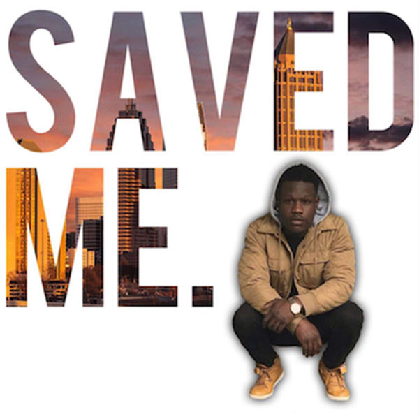 Aaron Patterson - Saved Me