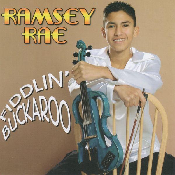 Ramsey Rae - Fiddlin' Buckaroo