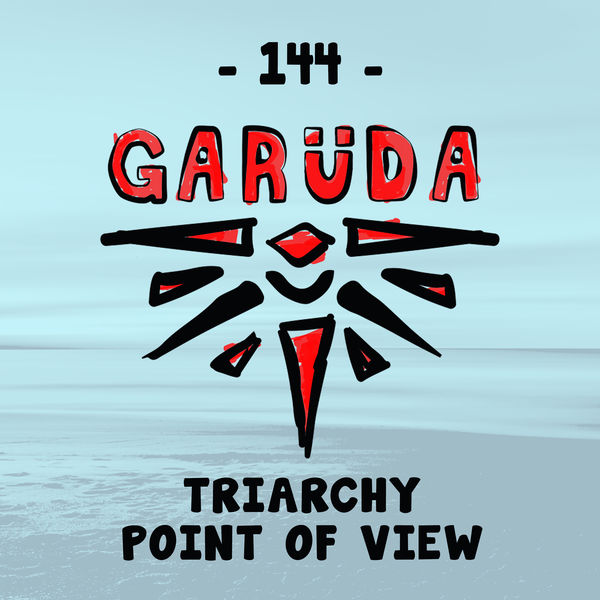 Triarchy - Point Of View