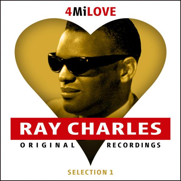 Ray Charles - Hallelujah, I Love Her So - 4 Mi Love EP