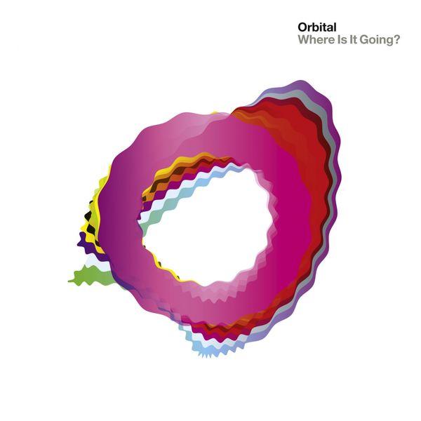 Orbital - Where Is It Going?
