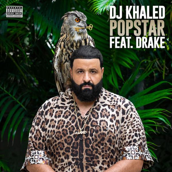 DJ Khaled|POPSTAR