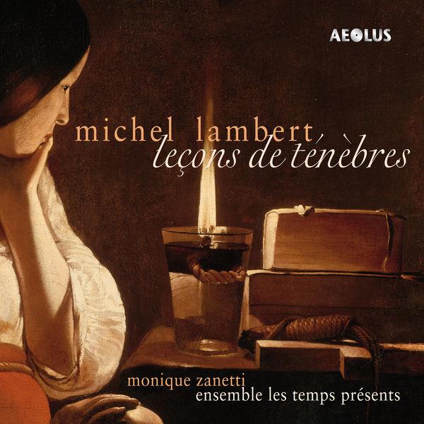 Various Artists - Michel Lambert: Leçons de ténèbres
