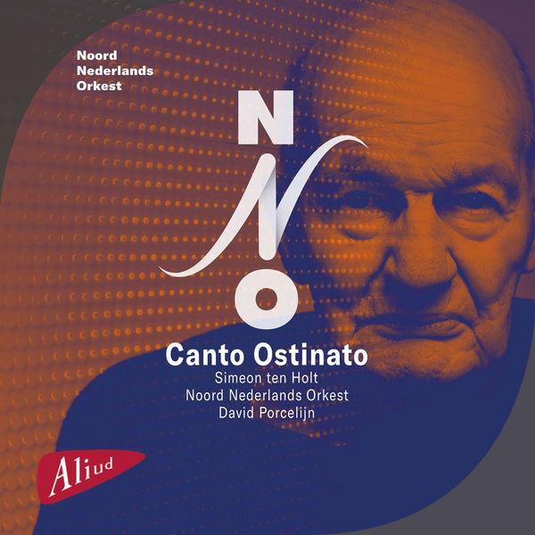 David Porcelijn - Canto Ostinato