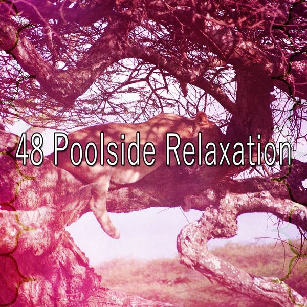 Best Relaxing Spa Music - 48 Poolside Relaxation