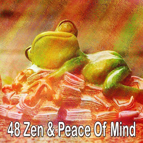 Smart Baby Lullaby - 48 Zen & Peace of Mind