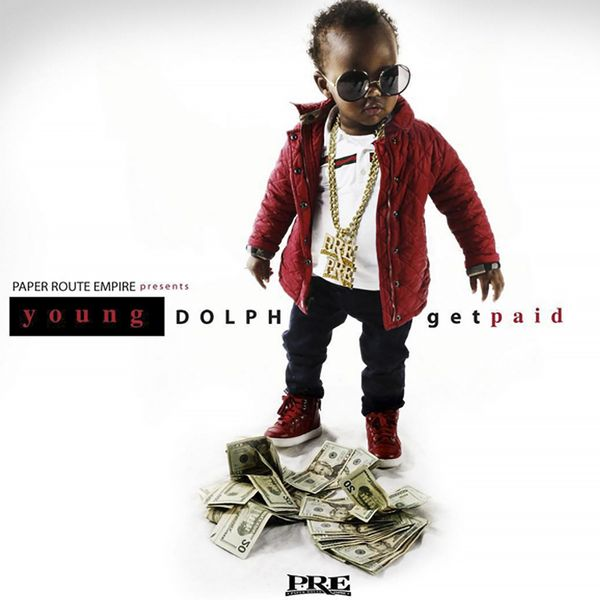 Young Dolph - Get Paid - Single