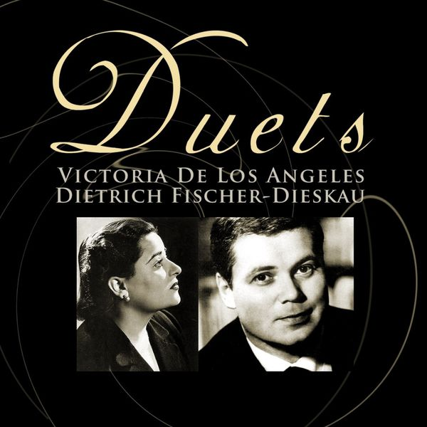 Victoria de los Angeles - Duets