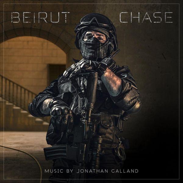 Jonathan Galland - Beirut Chase