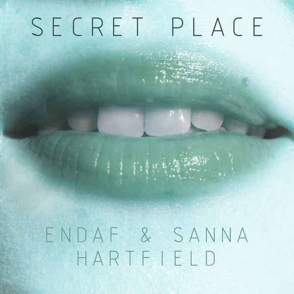 Sanna Hartfield - Secret Place
