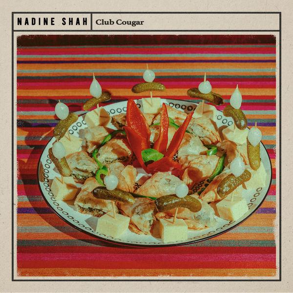 Nadine Shah - Club Cougar (Edit)