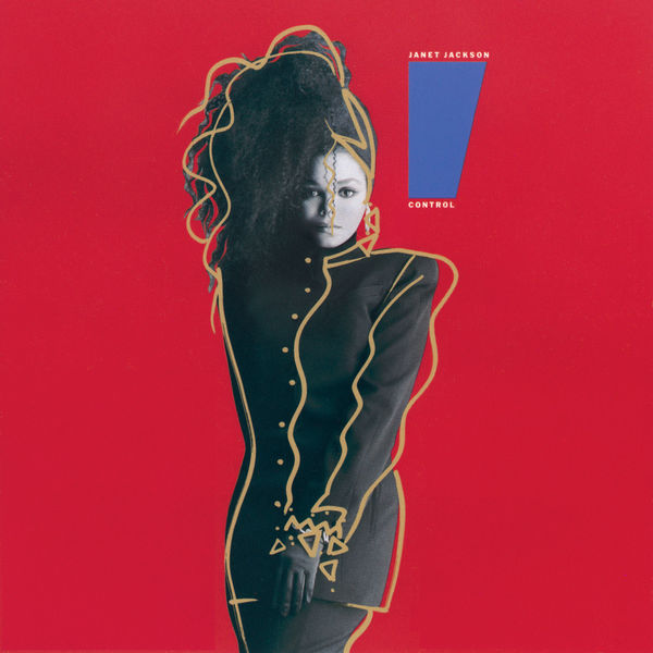 Janet Jackson|Control