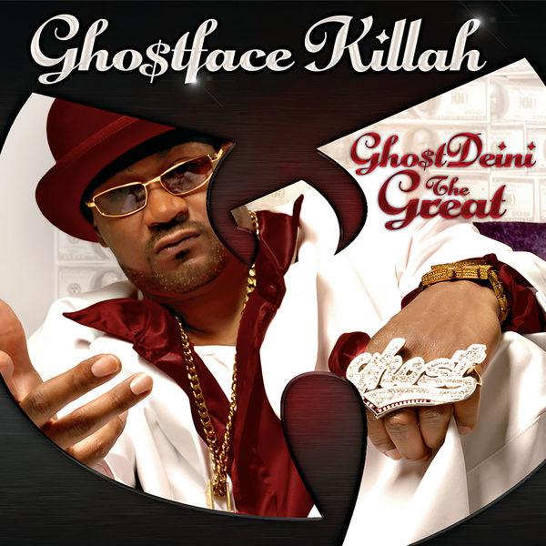 Ghostface Killah - GhostDeini The Great