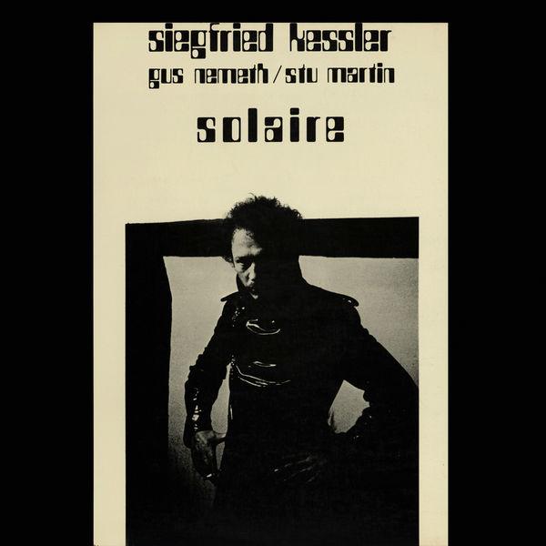 Siegfried Kessler - Solaire