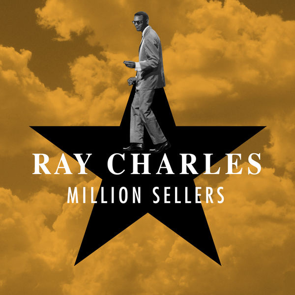 Ray Charles - Million Sellers