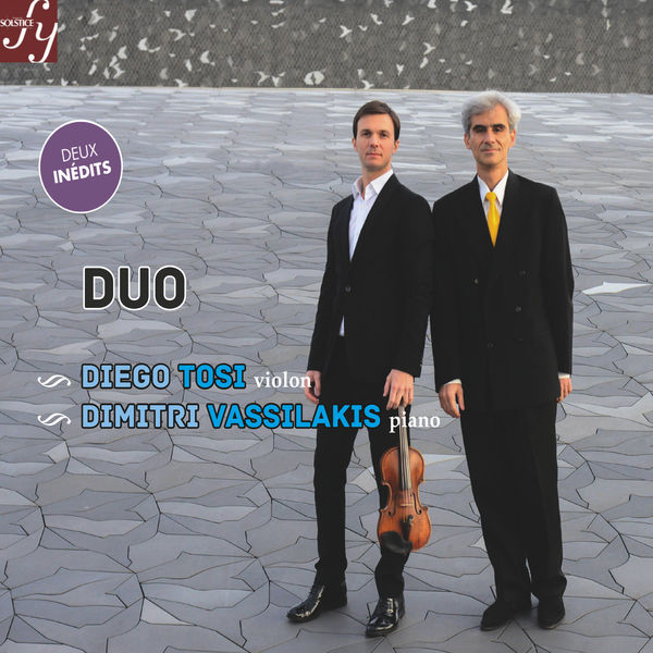 Diego Tosi Duo