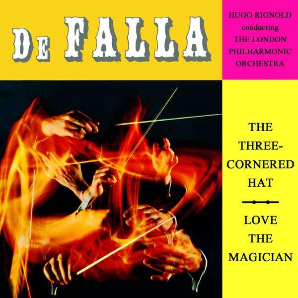 London Philharmonic Orchestra - The Three Cornered Hat