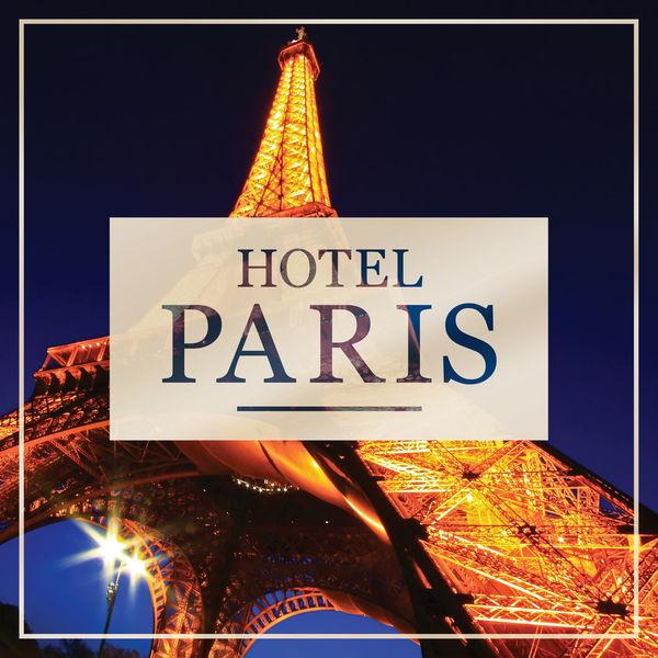 Various Artists - Hotel Paris
