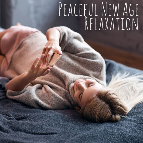 Relaxation and Meditation - Peaceful New Age Relaxation