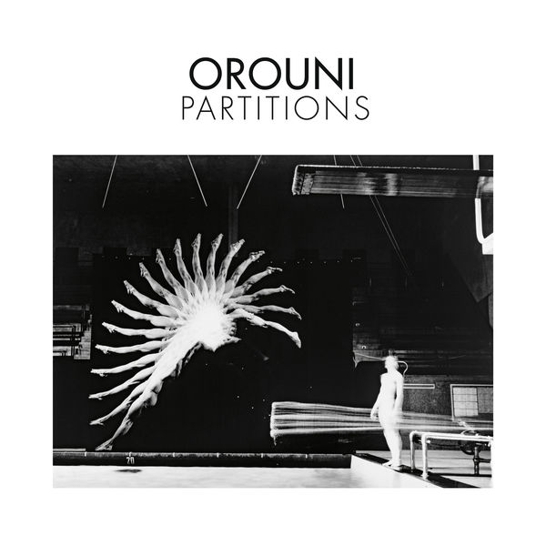 Orouni - Partitions