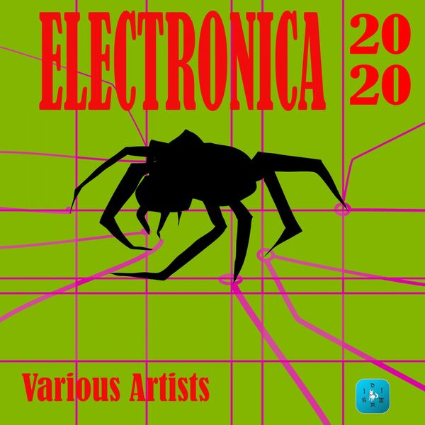 Various Artists - Electronica 2020