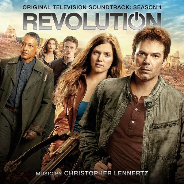Christopher Lennertz - Revolution: Season 1 (Original Television Soundtrack)