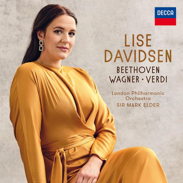 Lise Davidsen - Beethoven - Wagner - Verdi